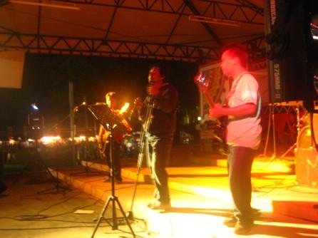 KRUSIFIX band